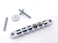 Gotoh GE-104BC Tunematic Bridge - Chrome