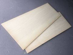 German Spruce Acoustic Guitar Top - AA Grade