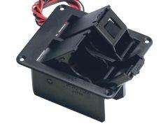 Gotoh BB-04W Double Battery Box