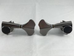 Gotoh GB-350CK Res-o-lite Bass Tuners - Cosmo