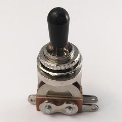 Gotoh Les Paul Style 3-Way Toggle Switch