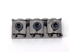 Gotoh GHL-2CK 43mm Floyd Rose Locking Nut - Cosmo
