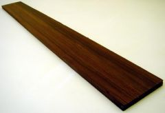 Indian Rosewood Fingerboard Blanks