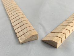 Spruce Kerfed Linings Set - Standard Profile