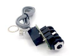 Replacement Jack for Maton Guitars - Phone Cable for AP5 Original, AP5 Pro