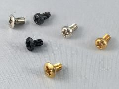 Metric Lever Switch Screws