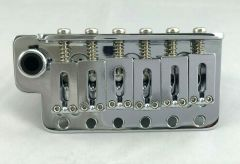 Gotoh NS510T-FE2C Tremolo - Chrome
