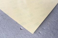 Adhesive Sheet for Acoustic Guitar Pickguards