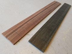 """Readymade Fingerboards - PRS Style 25"""" Scale 12"""" Radius"""