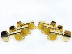 Gotoh SG381-01G Tuners 3+3 Gold
