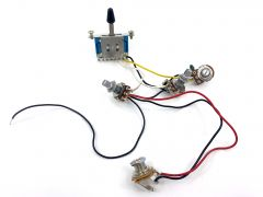 Wiring Harness for Stratocaster