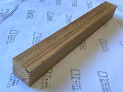 Tasmania Blackwood Glue-In Neck Blank #B103 - 1st Grade