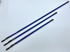 Welded 2 Way Truss Rod - For Acoustic/Electric/Bass Guitars